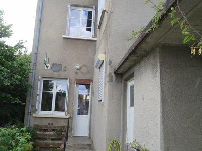 Maison, 98,68 m²