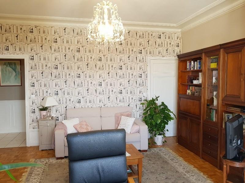 Appartement, 135 m²