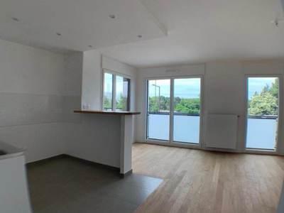 Appartement, 56,98 m²