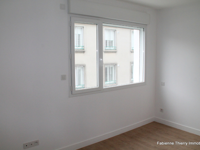 Appartement, 35,1 m²