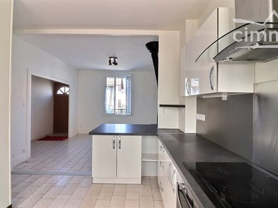 Maison, 62,16 m²