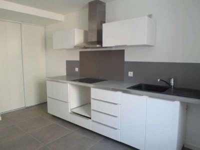 Maison, 55 m²