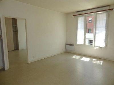 Appartement, 49,98 m²