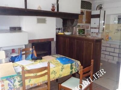 Maison, 74 m²