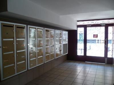 Appartement, 30,92 m²