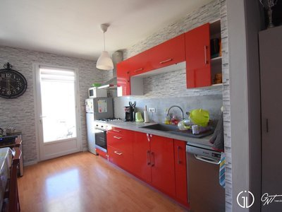 Maison, 74,7 m²