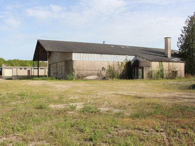 Terrain, 7 800 m²