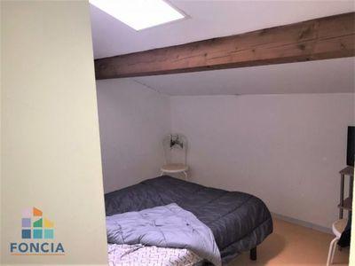 Maison, 31 m²