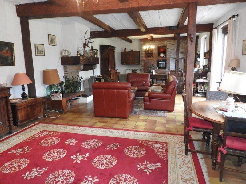 Maison, 184,41 m²