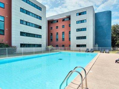 Appartement, 19,15 m²