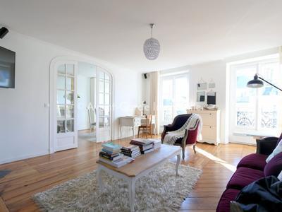 Appartement, 63,5 m²