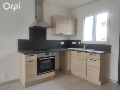 Appartement, 57,74 m²