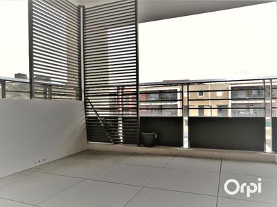 Appartement, 41,94 m²