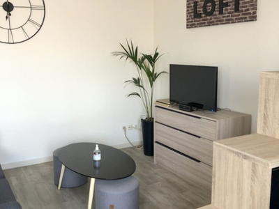 Appartement, 32,07 m²