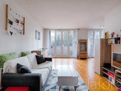 Appartement, 72,14 m²