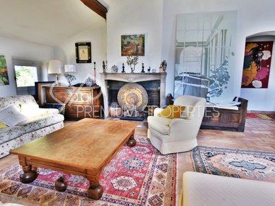 Maison, 435 m²