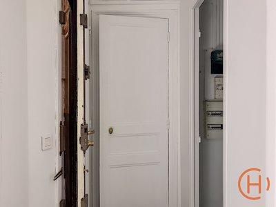 Appartement, 31,83 m²