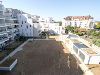Appartement, 81,5 m²