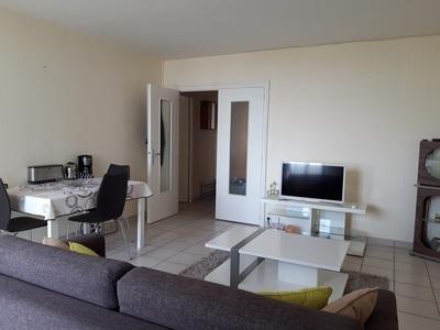 Appartement, 69,04 m²