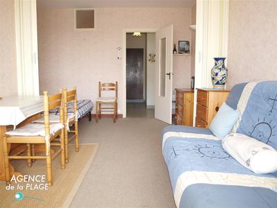 Appartement, 29,13 m²