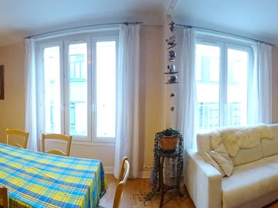 Appartement, 62,68 m²