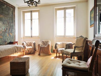 Appartement, 41,5 m²