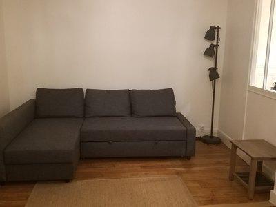 Appartement, 31,14 m²