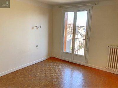 Appartement, 61,41 m²