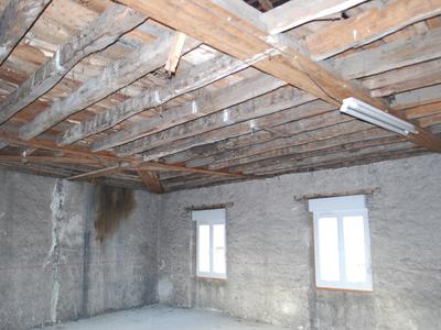 Immeuble, 130 m²