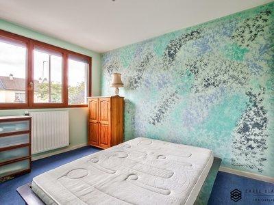 Appartement, 56,49 m²