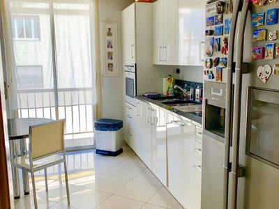 Appartement, 172,06 m²