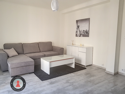 Appartement, 40,12 m²