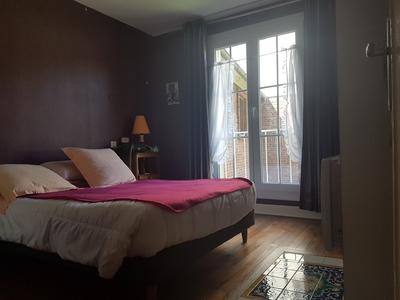 Appartement, 58,21 m²