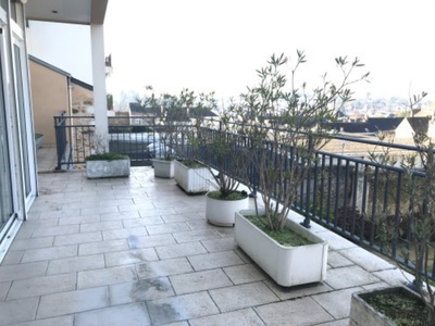 Appartement, 182 m²