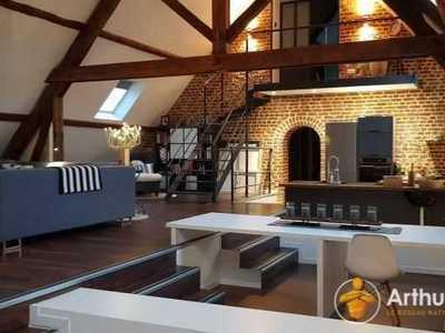 Appartement, 162,44 m²