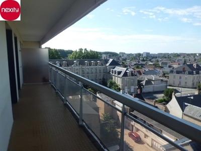 Appartement, 42,6 m²