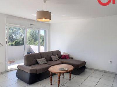 Appartement, 63,28 m²