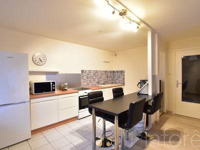 Appartement, 61,28 m²