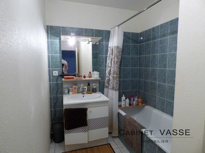 Appartement, 36,69 m²