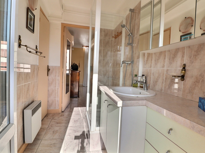 Appartement, 44,09 m²
