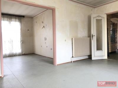 Maison, 80,9 m²