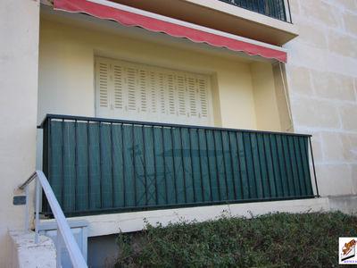 Appartement, 62,73 m²