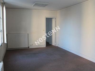 Immeuble, 340 m²