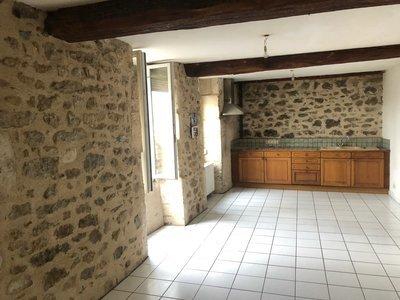 Appartement, 44,1 m²