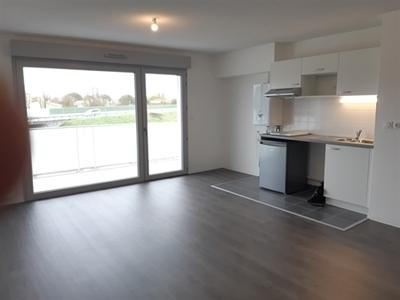 Appartement, 66,07 m²