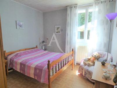 Maison, 70,1 m²