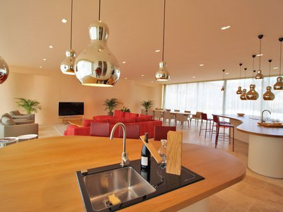 Maison, 3 160 m²