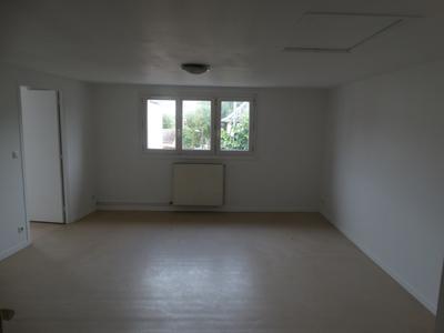 Appartement, 61,78 m²