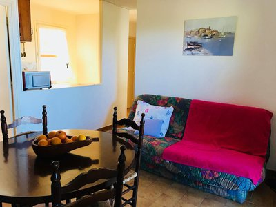 Appartement, 35,42 m²