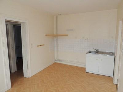 Immeuble, 78 m²